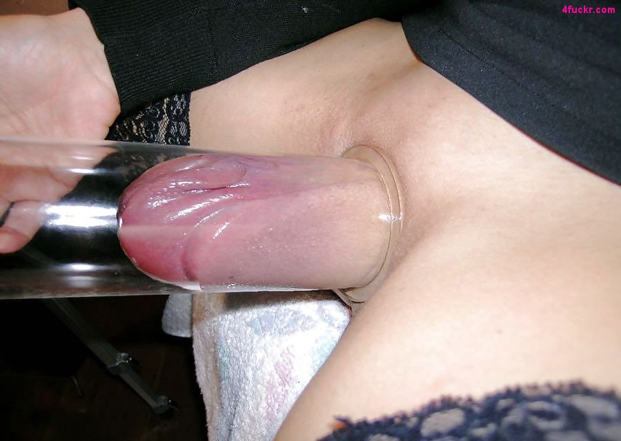 Masturbation using vibrators