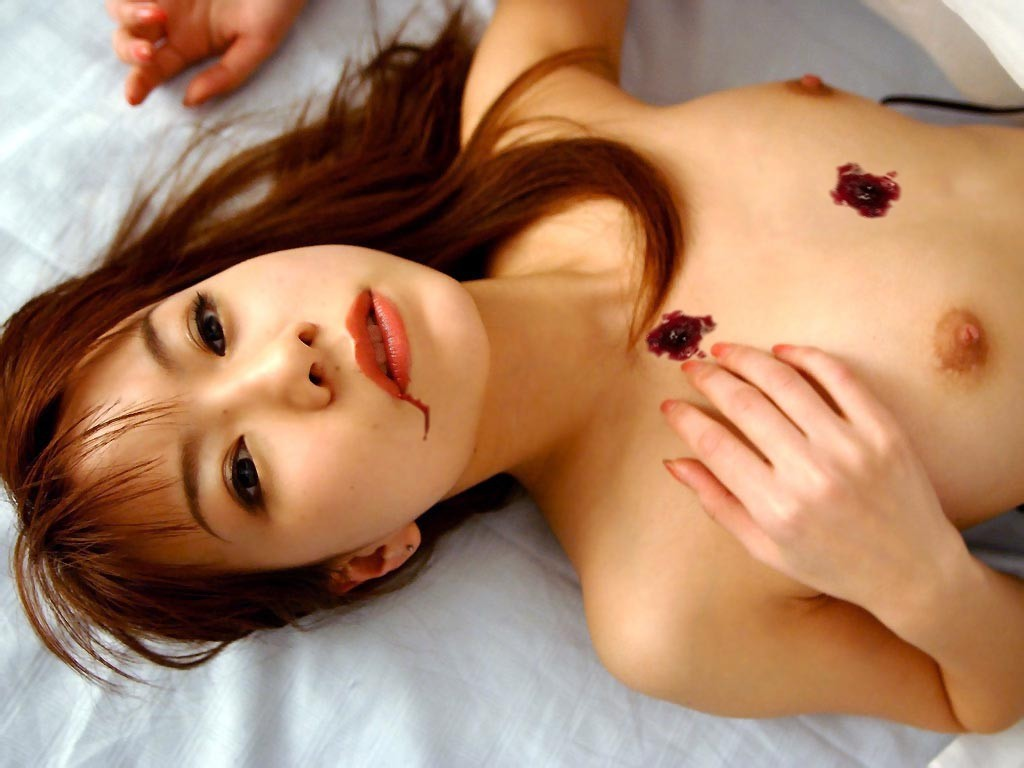 dead women porn Shared by charon0815 - Pretty nude asian woman shot