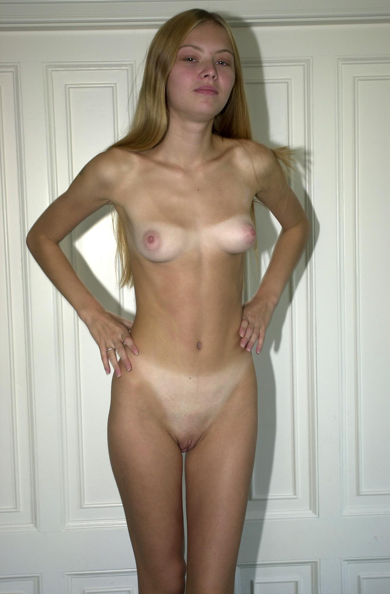 full naked women image