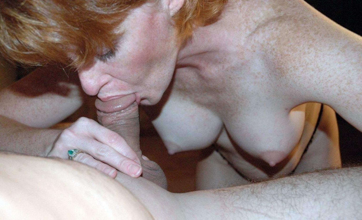 Middle age women giving blow kob free pics