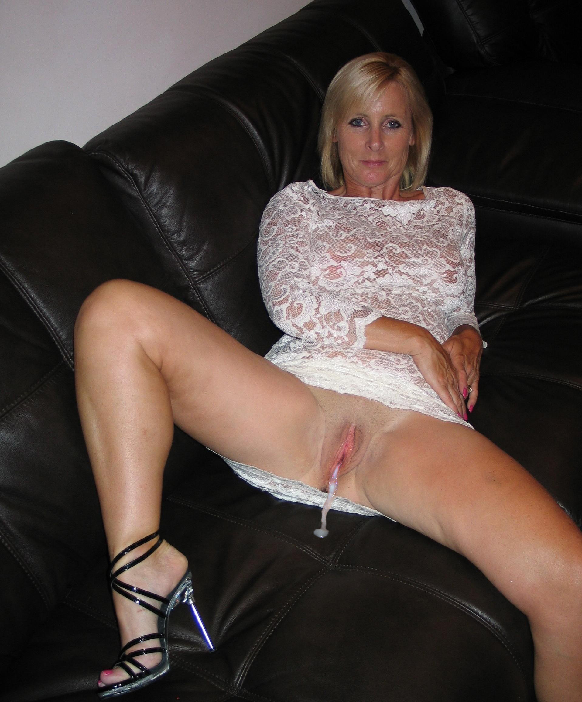 grannie creampie amateur selfies