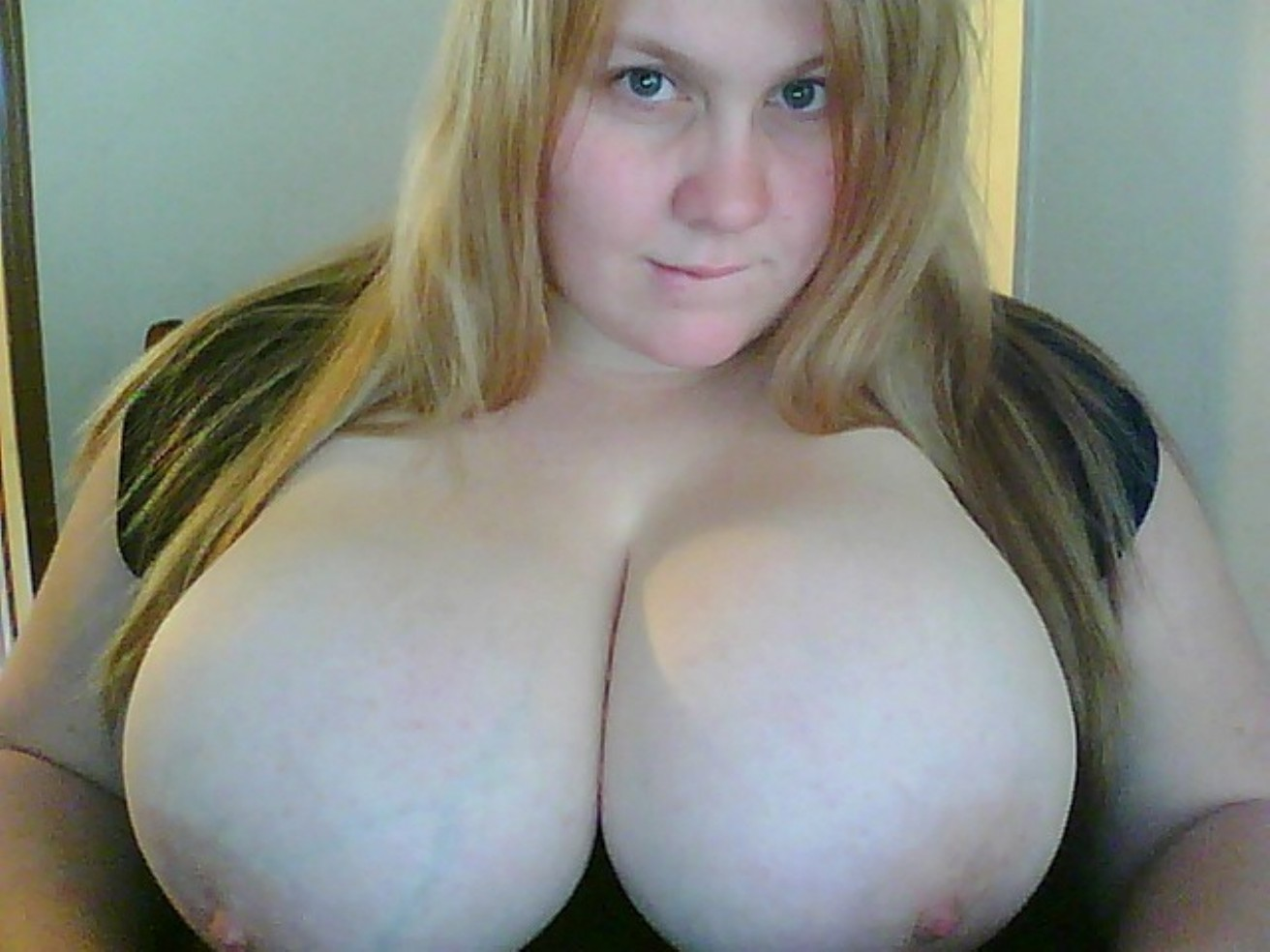 Chubby with small boobs dream