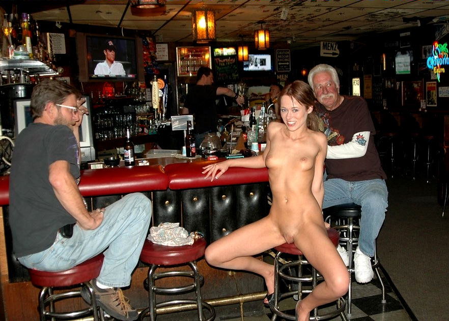 Nude mature asian bar girls