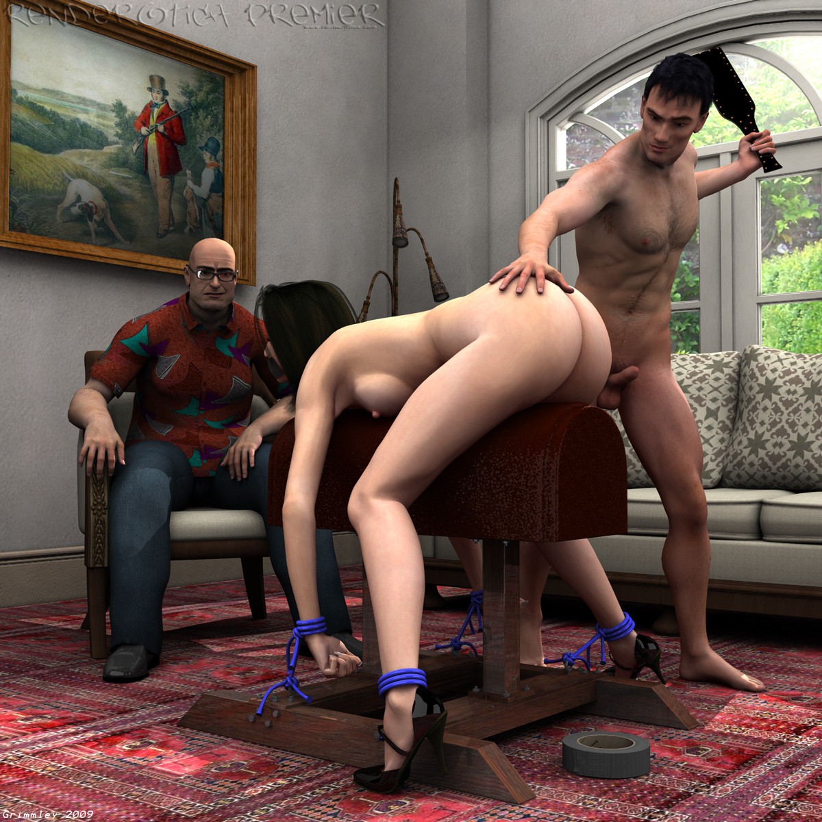Naked sims slaves exposed tube