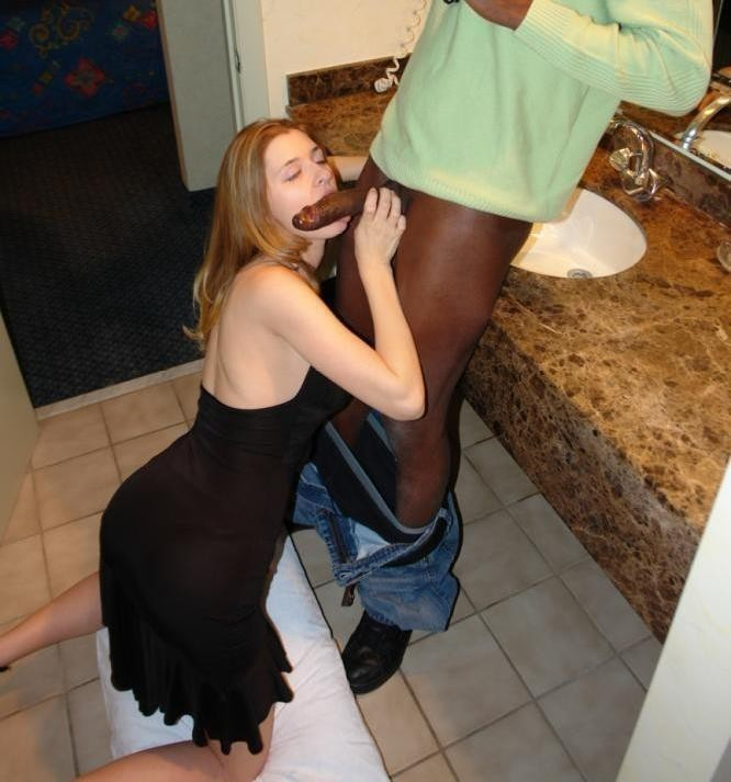 Amateur Wife Wants Black Cock