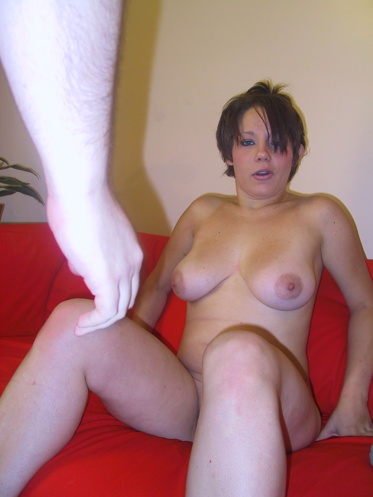 Hot girl fucks trainer