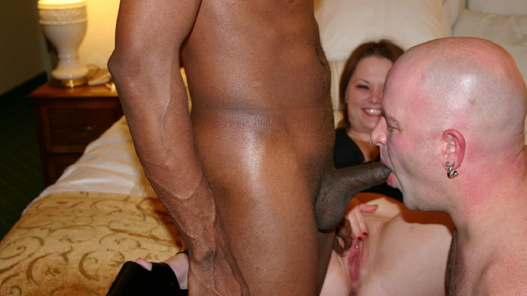 Male interracial lick suck stories #15