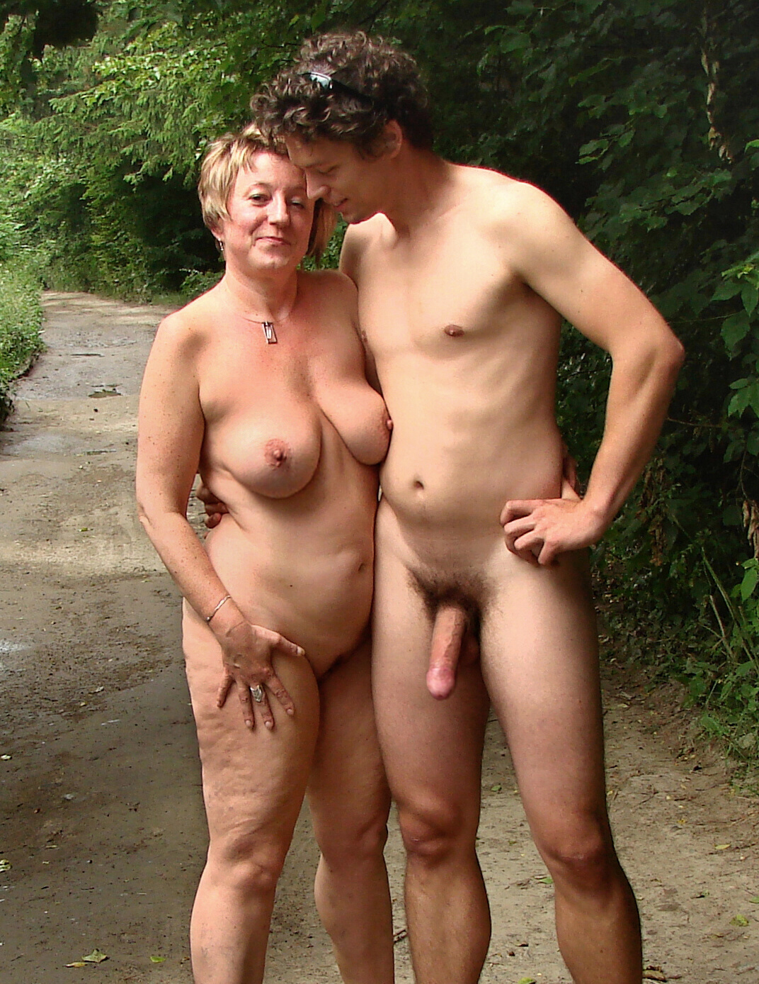 Sorry, Mature nude older women outside tumblr