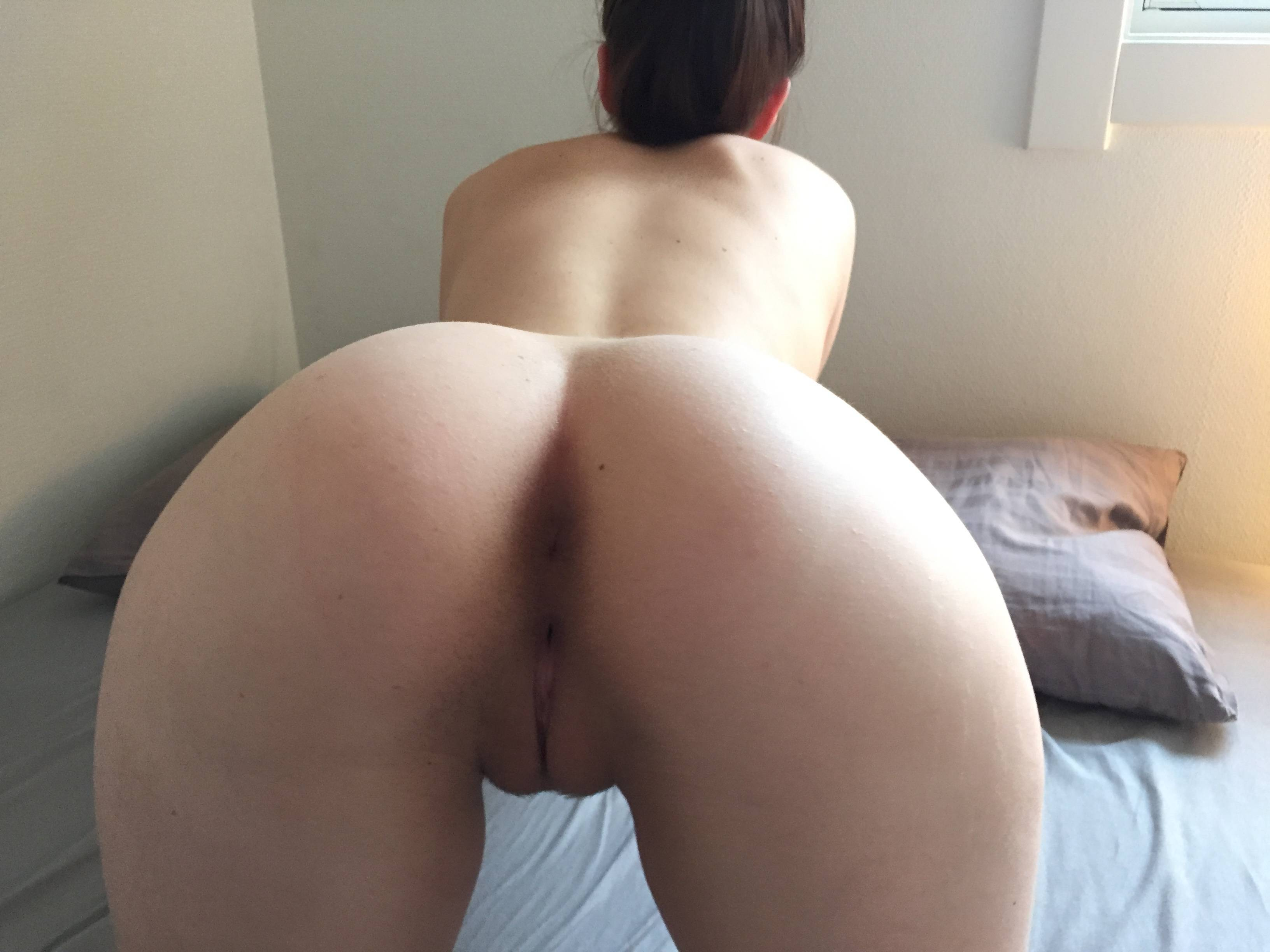 Something is. virgin asshole free pic share your