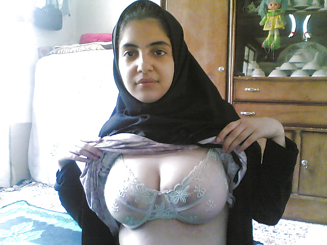 hijab nude sex education