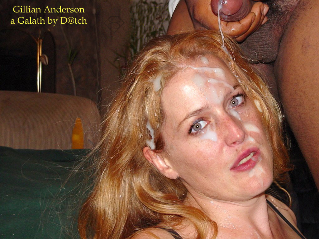 young free video anderson gillian xxx