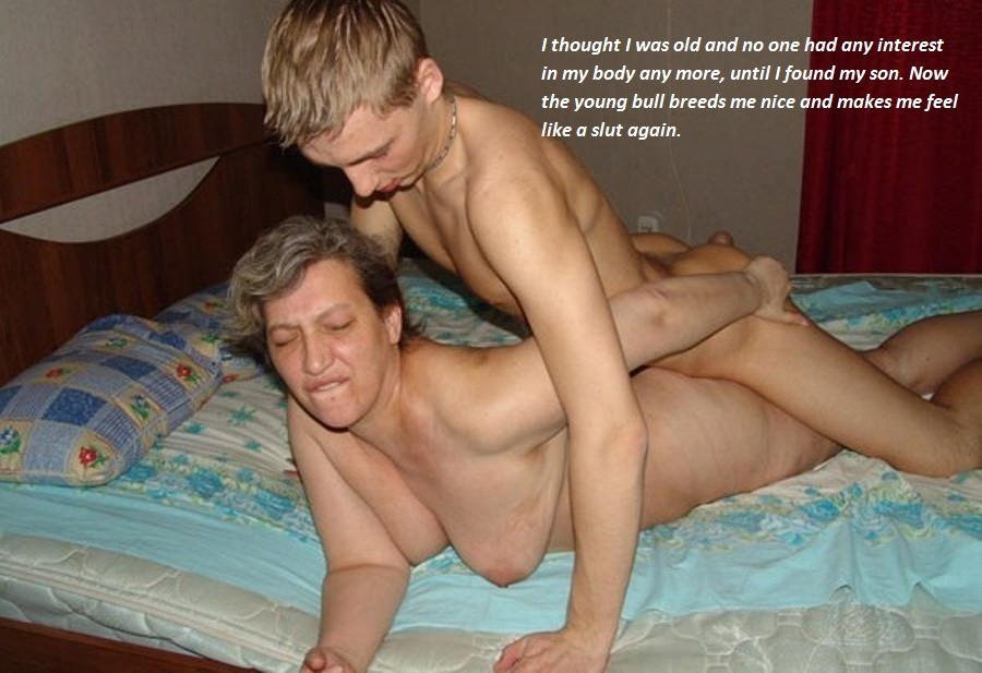 Son hardcore porn mom incest