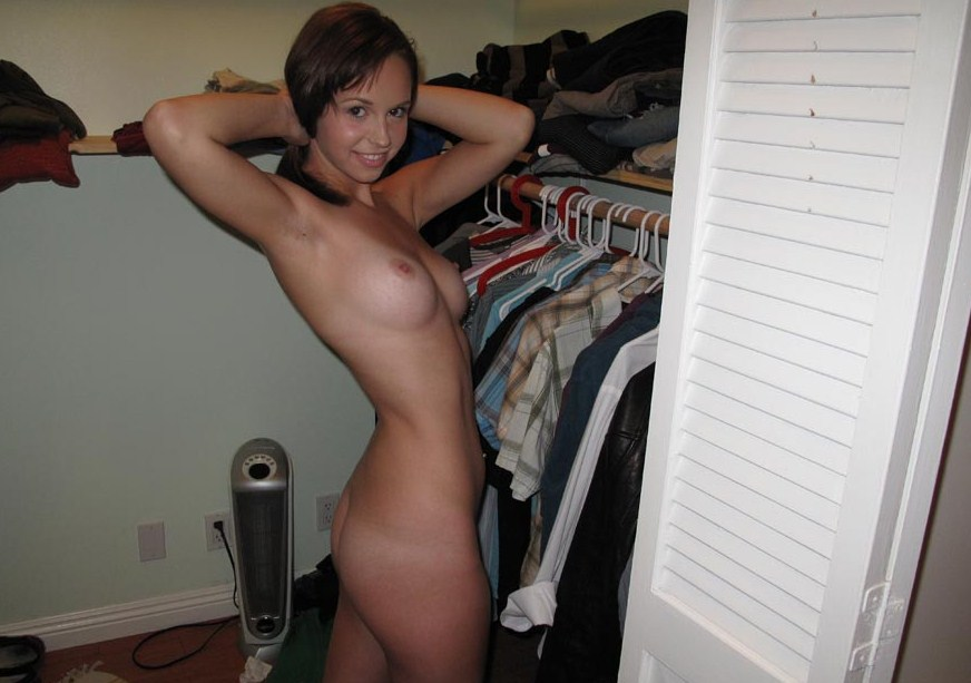 Wife cums for hubby gang bang