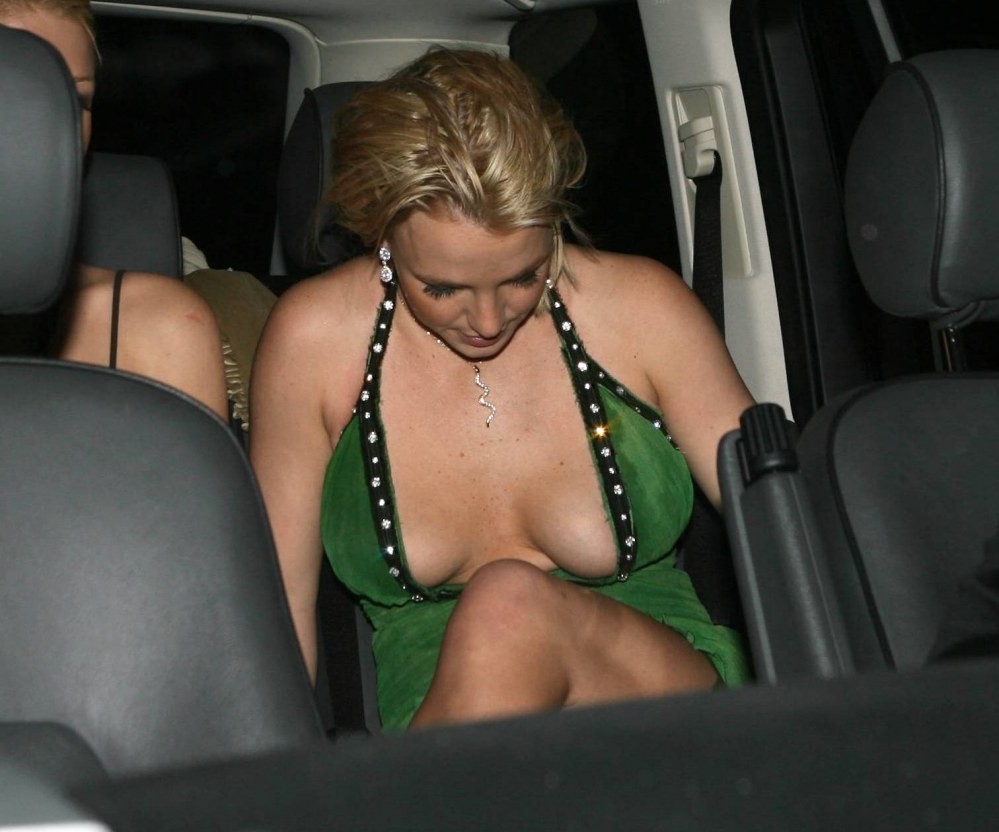 Britney up skirt boob adult videos