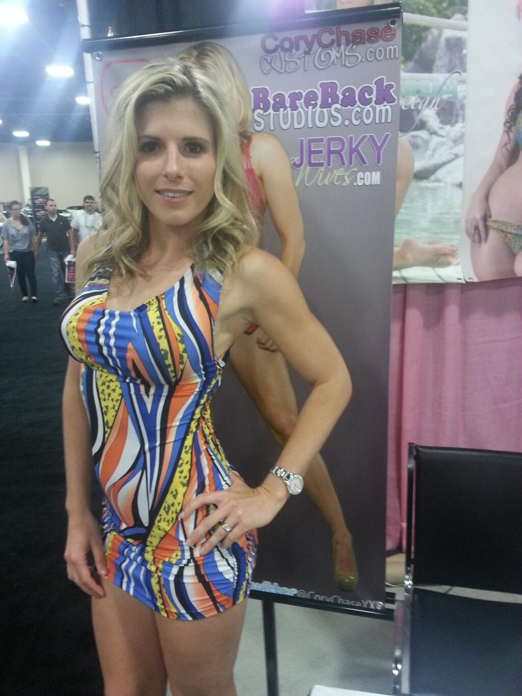 Naked milf world hottest are