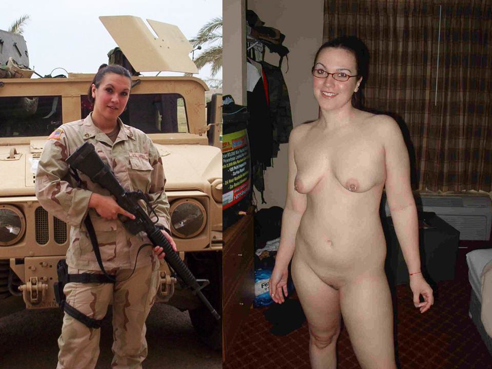 Military Pussy