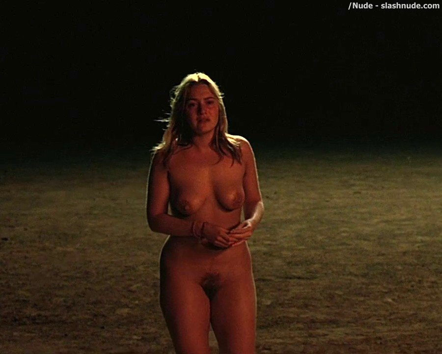 Kate winslet full nude photos