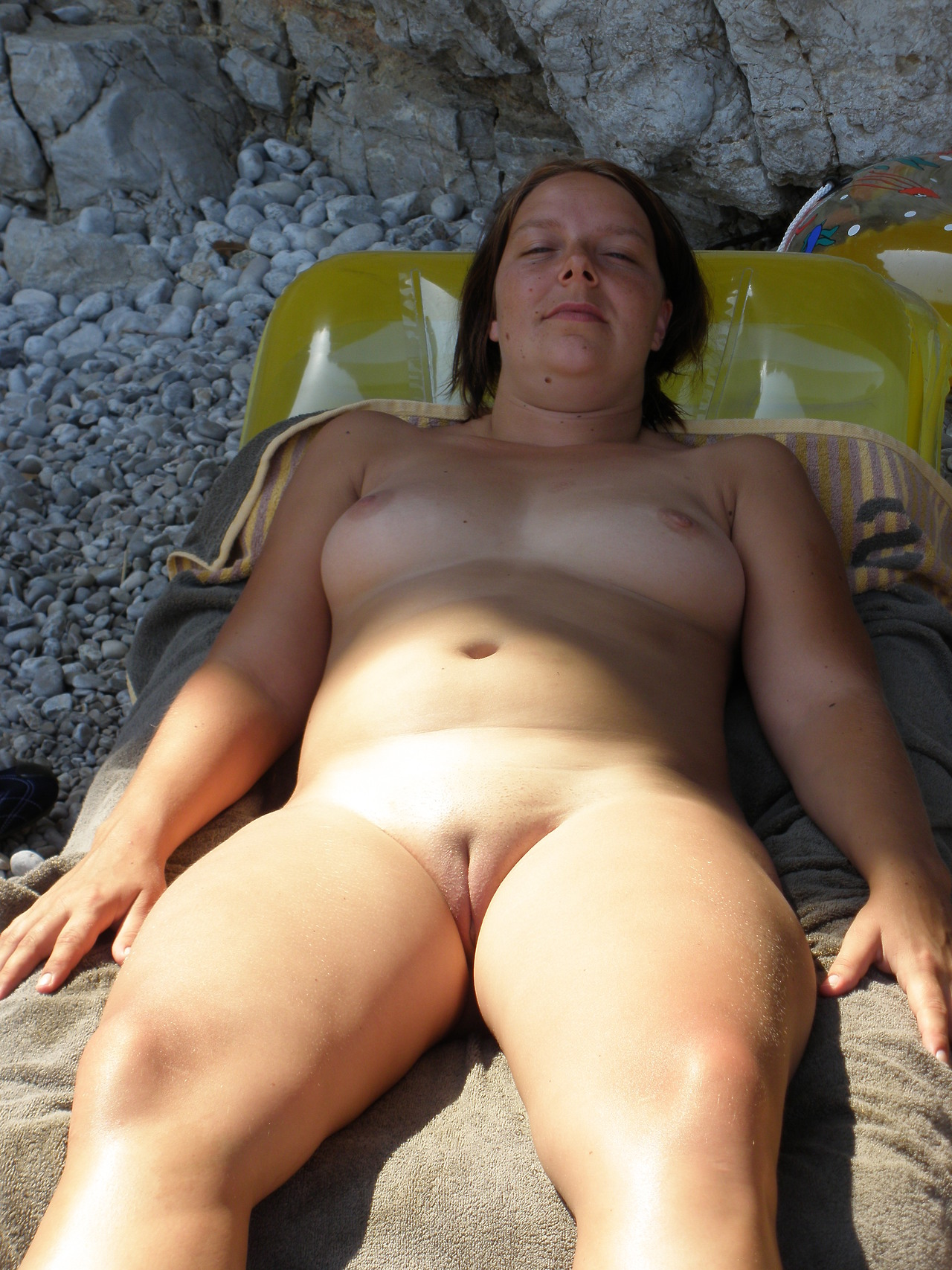 You have Plain jane nude chick not torture