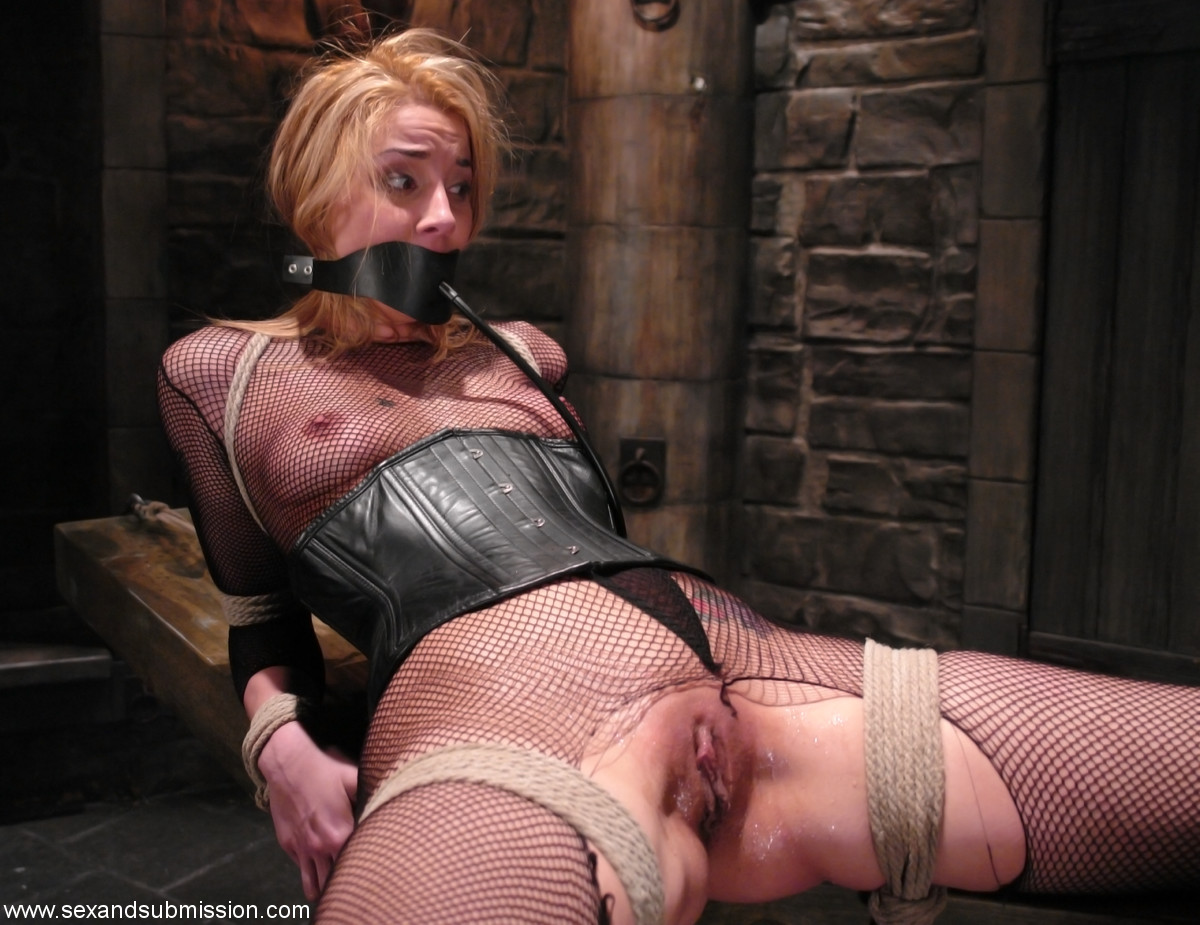 Pennsylvania and dungeon and bondage