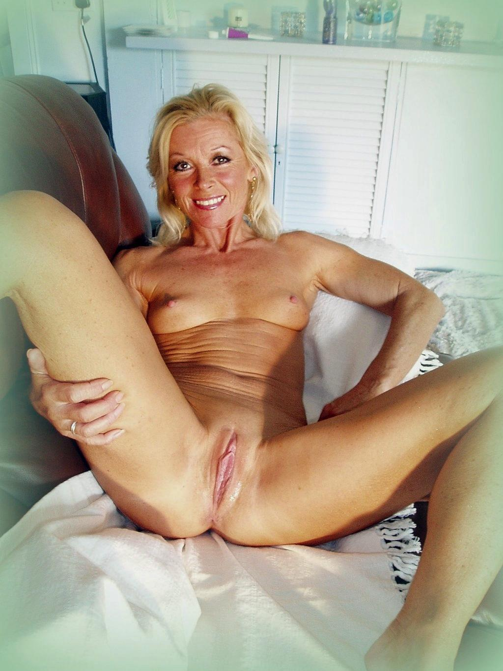 Hot scandanavian mature women