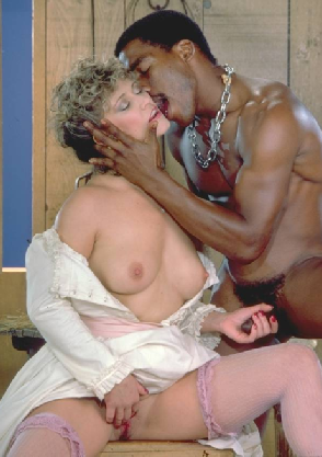 Marilyn chambers interracial anal