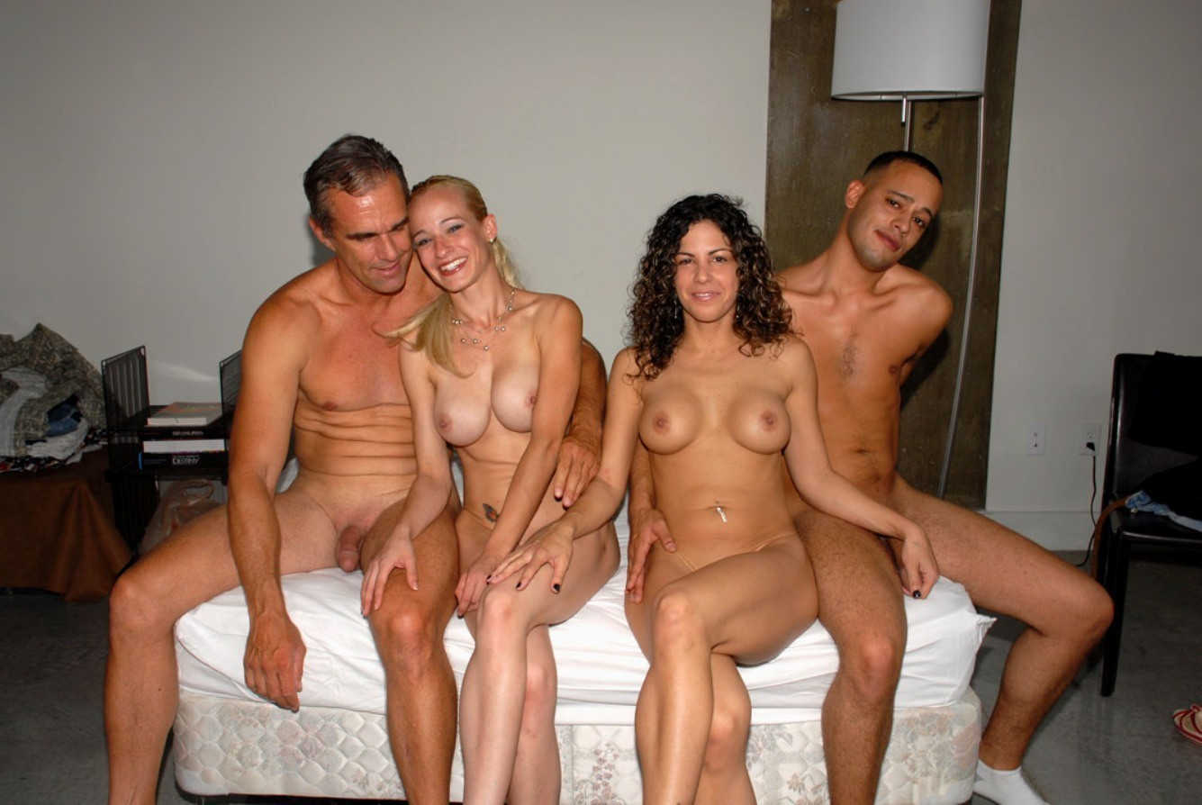 Stories first time naked social experiences