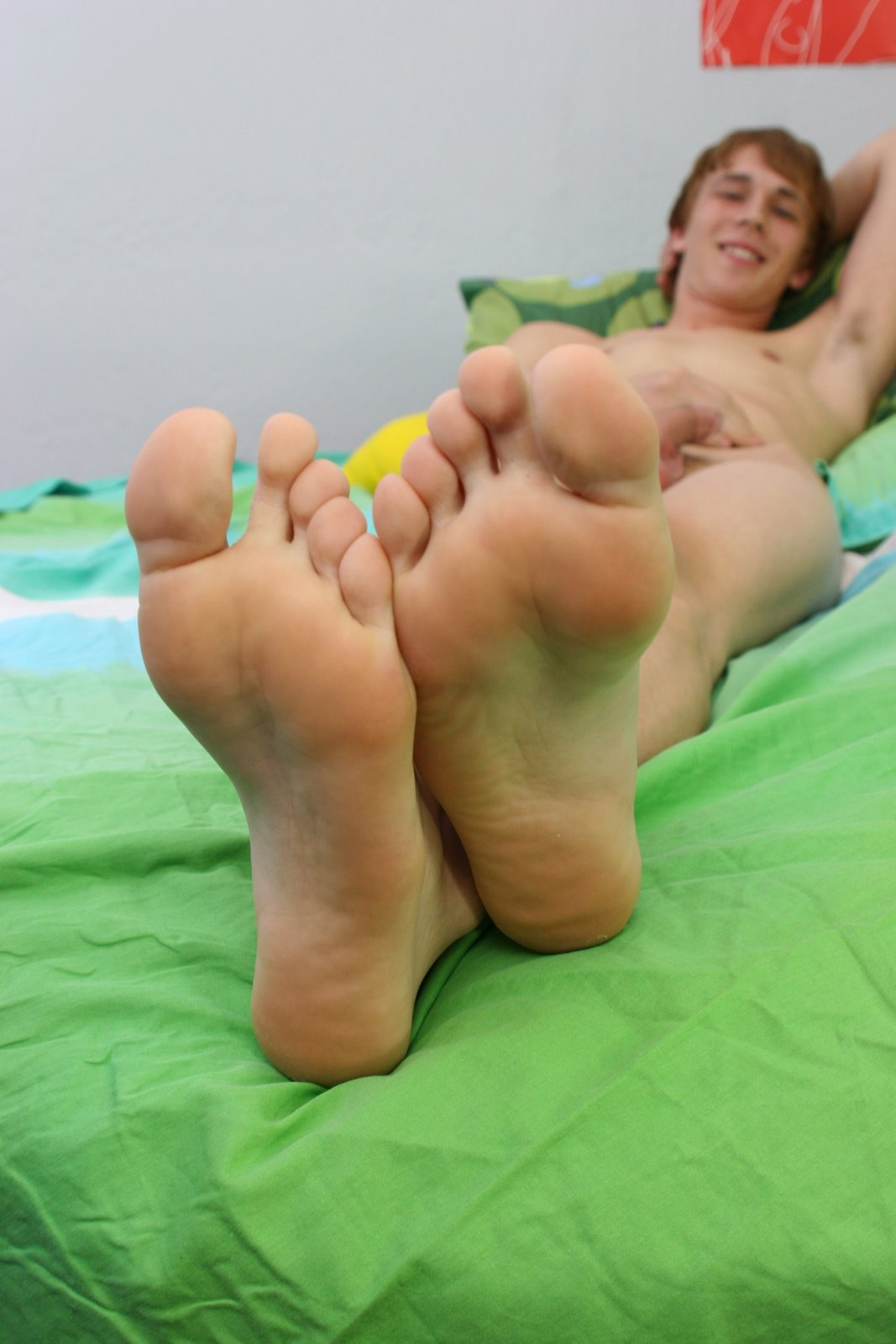 image Free gay twink foot fetish and giving head