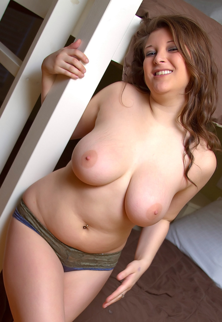 Thick naked sexy girls