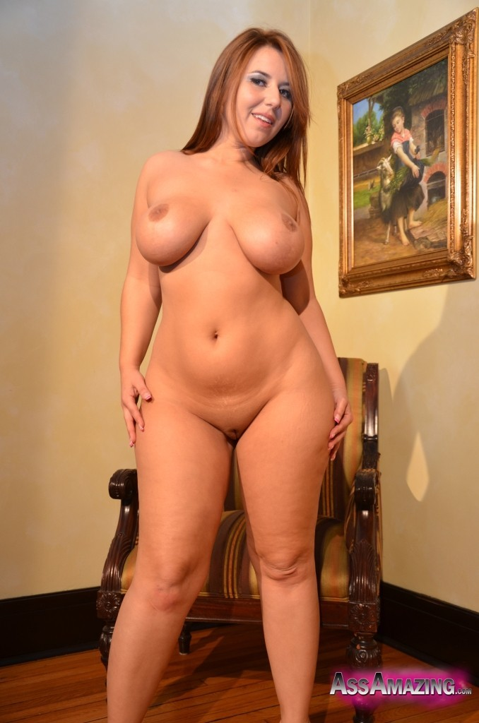 Thick and curvy bbw