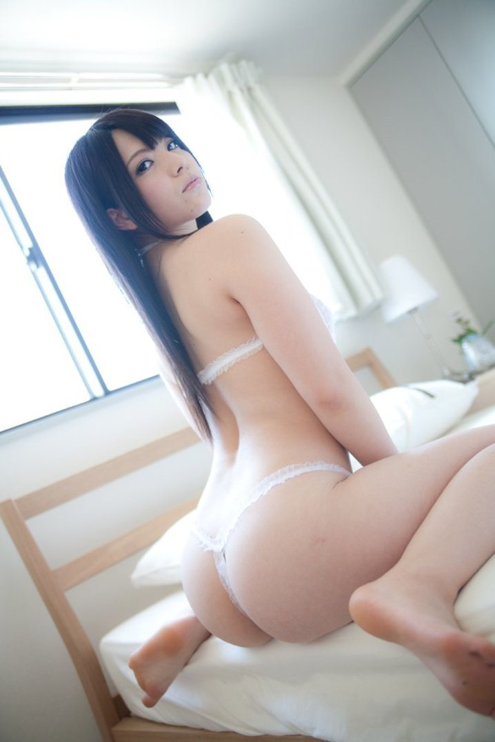 japanese ass amazing