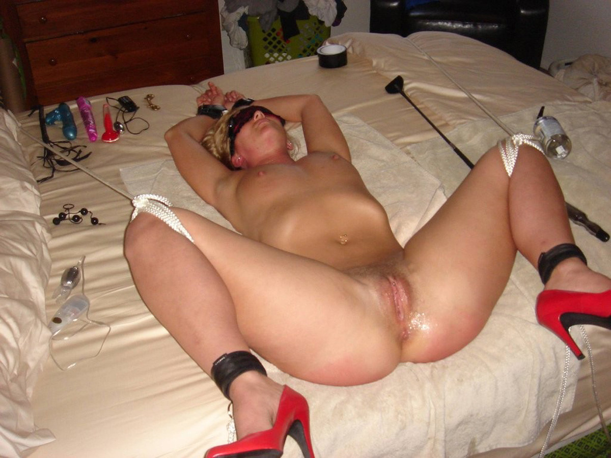 Homemade bondage nudes, young cancun girls