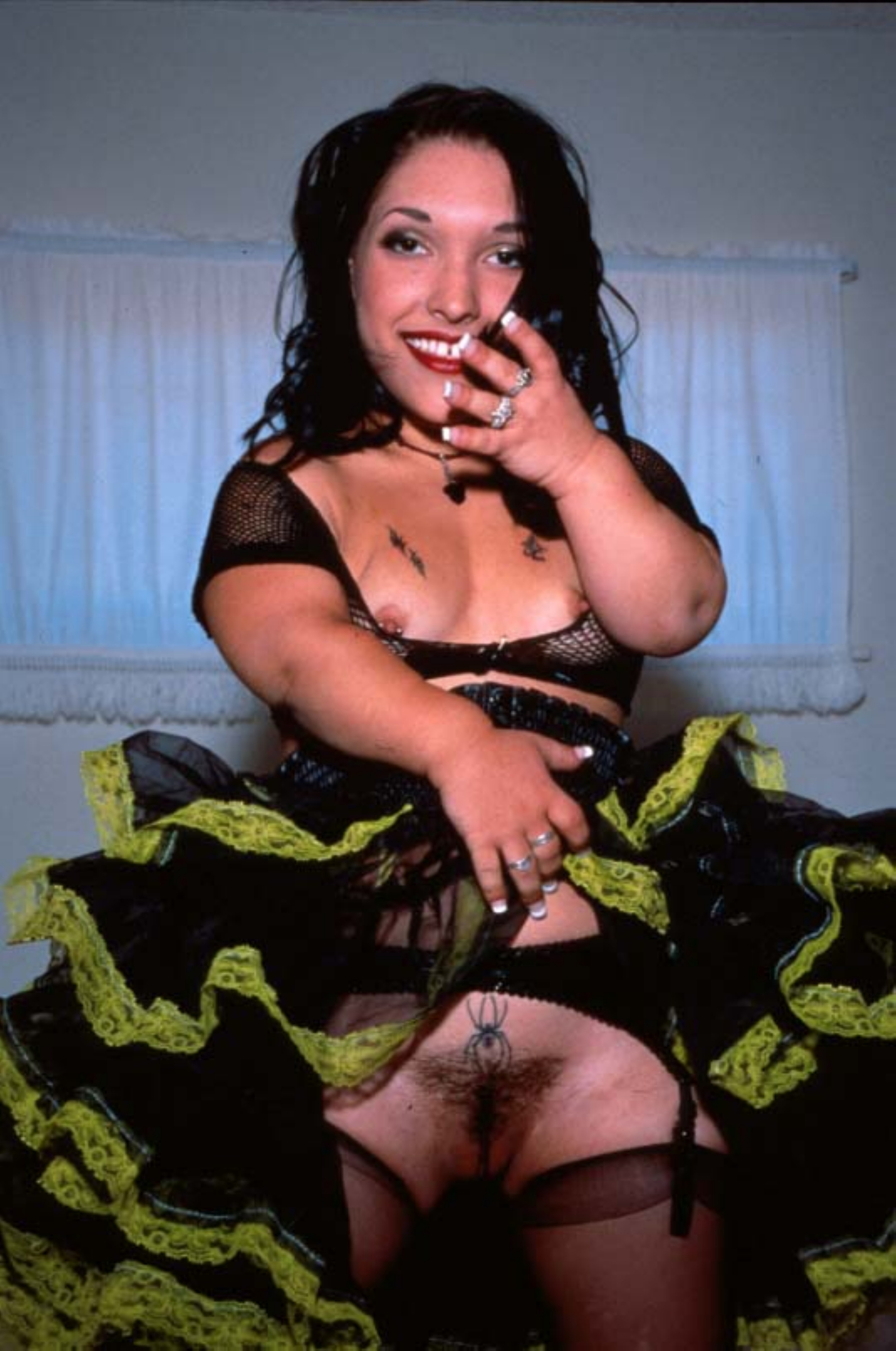 Naked mexican girls stripping