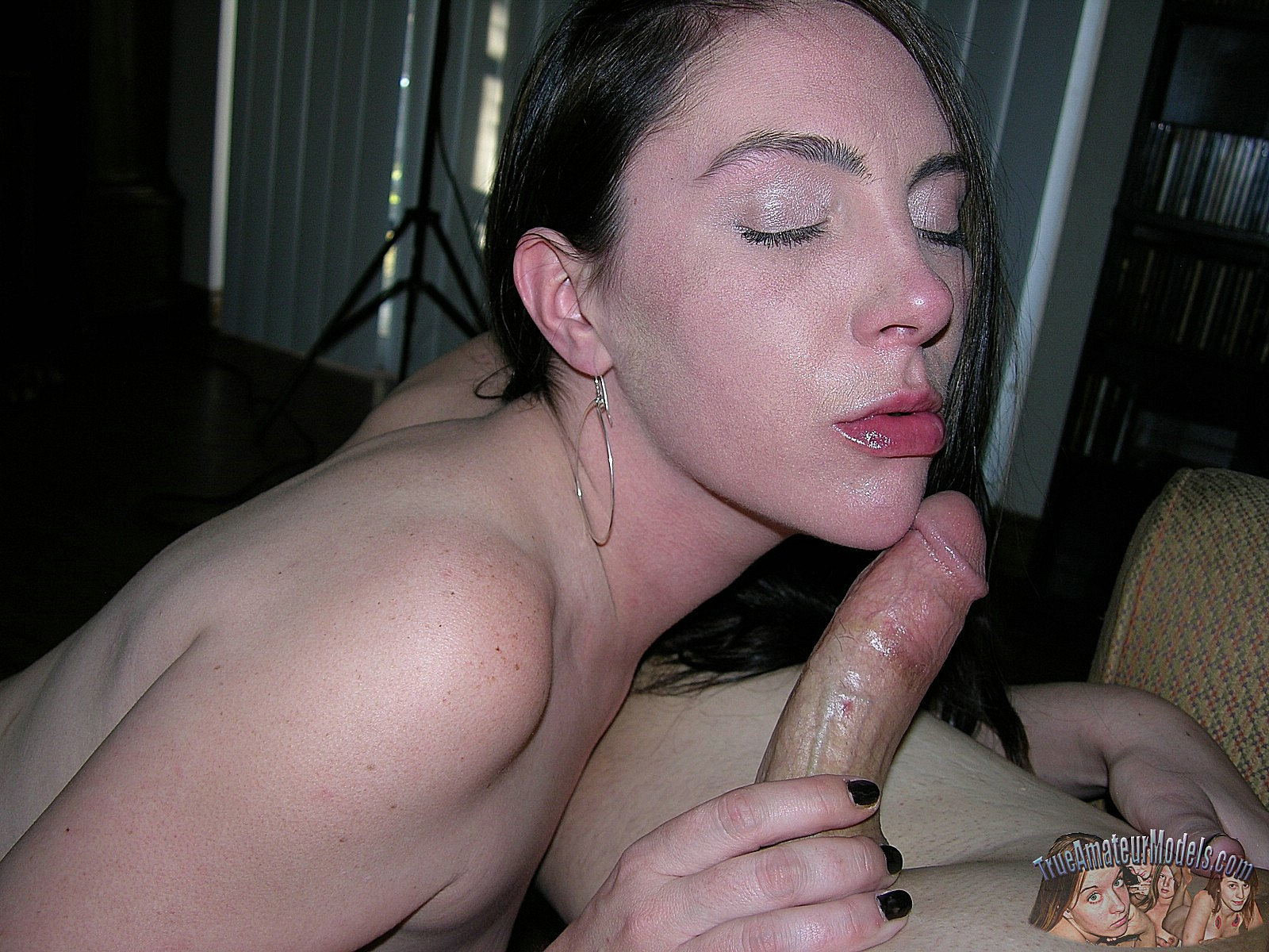 milf Homemade blowjob mature