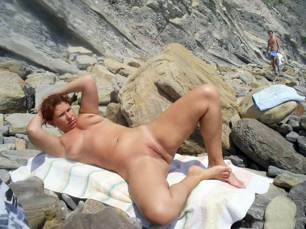 mature nudists