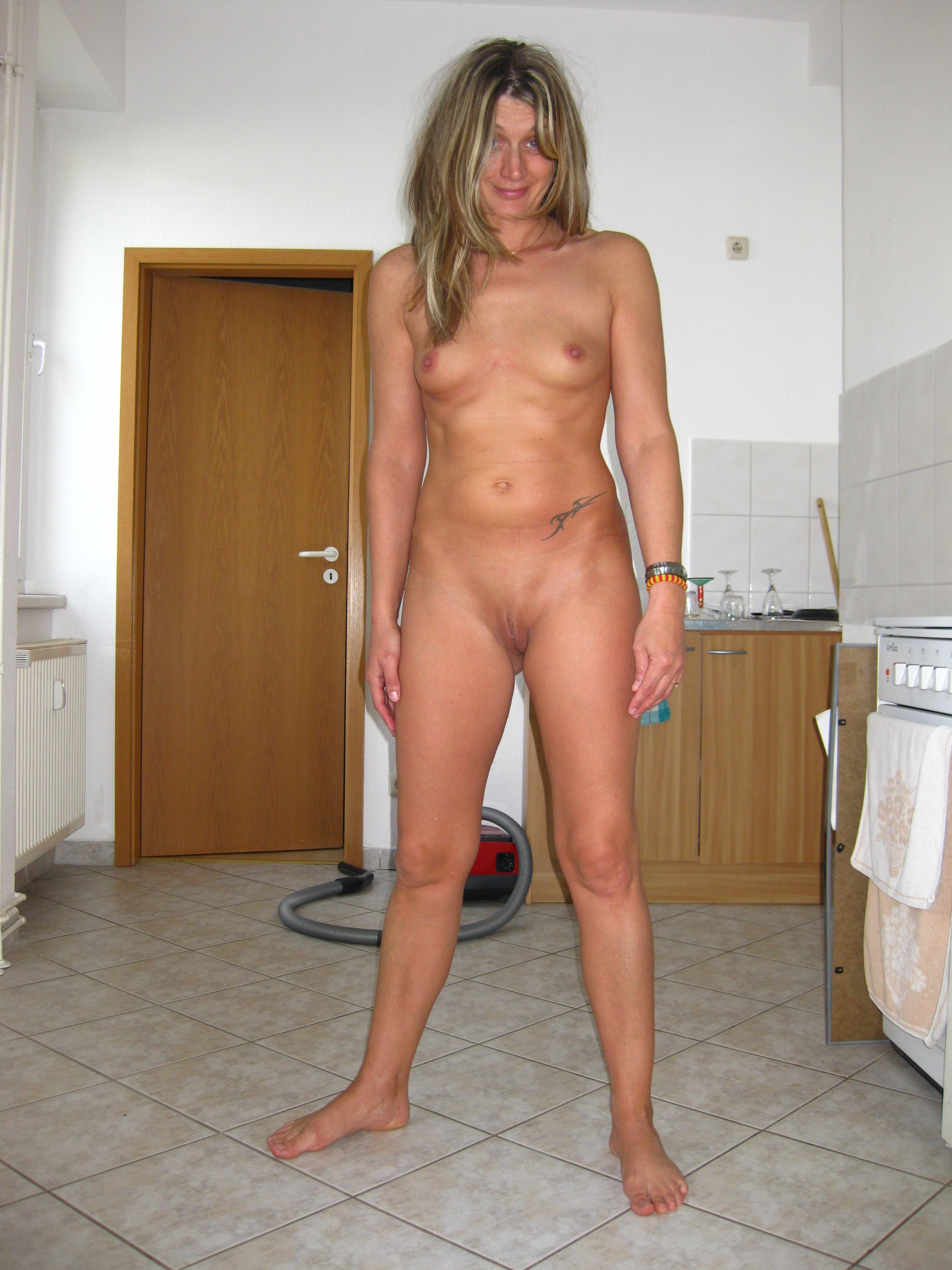 Naked Hairy Young Teen Lad