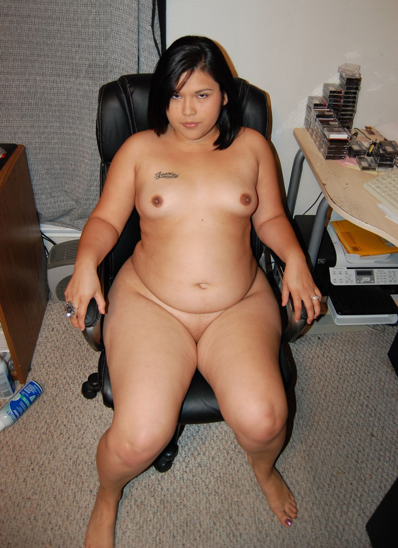 Know bbw midget big booty nude
