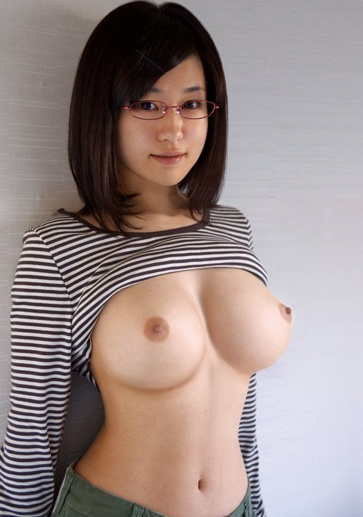 Cute Teen Big Natural Tits