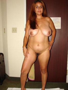 Mom porn surprised at home