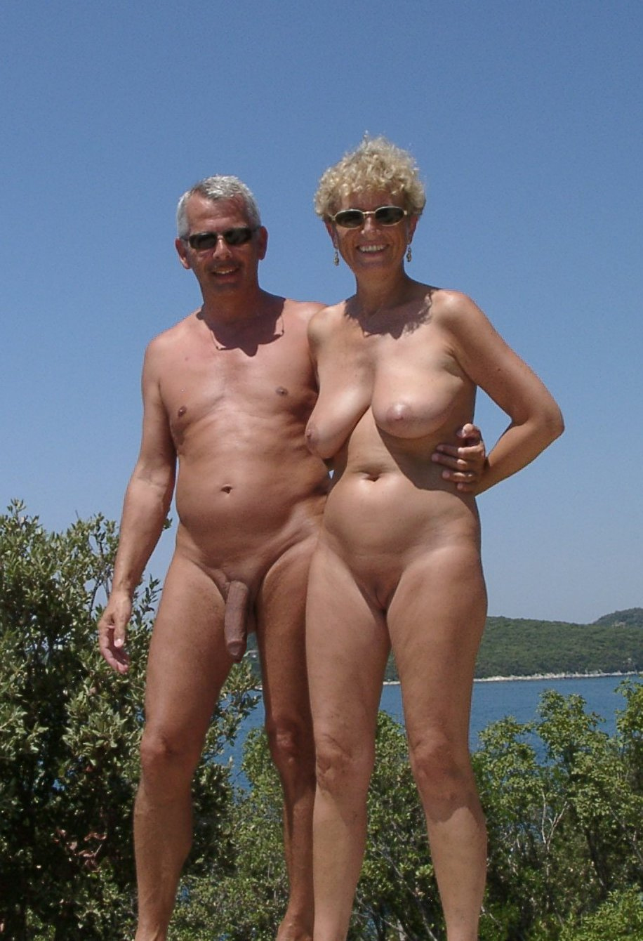 mature nude couples Shared by Furciacachonda - Nudist Couples