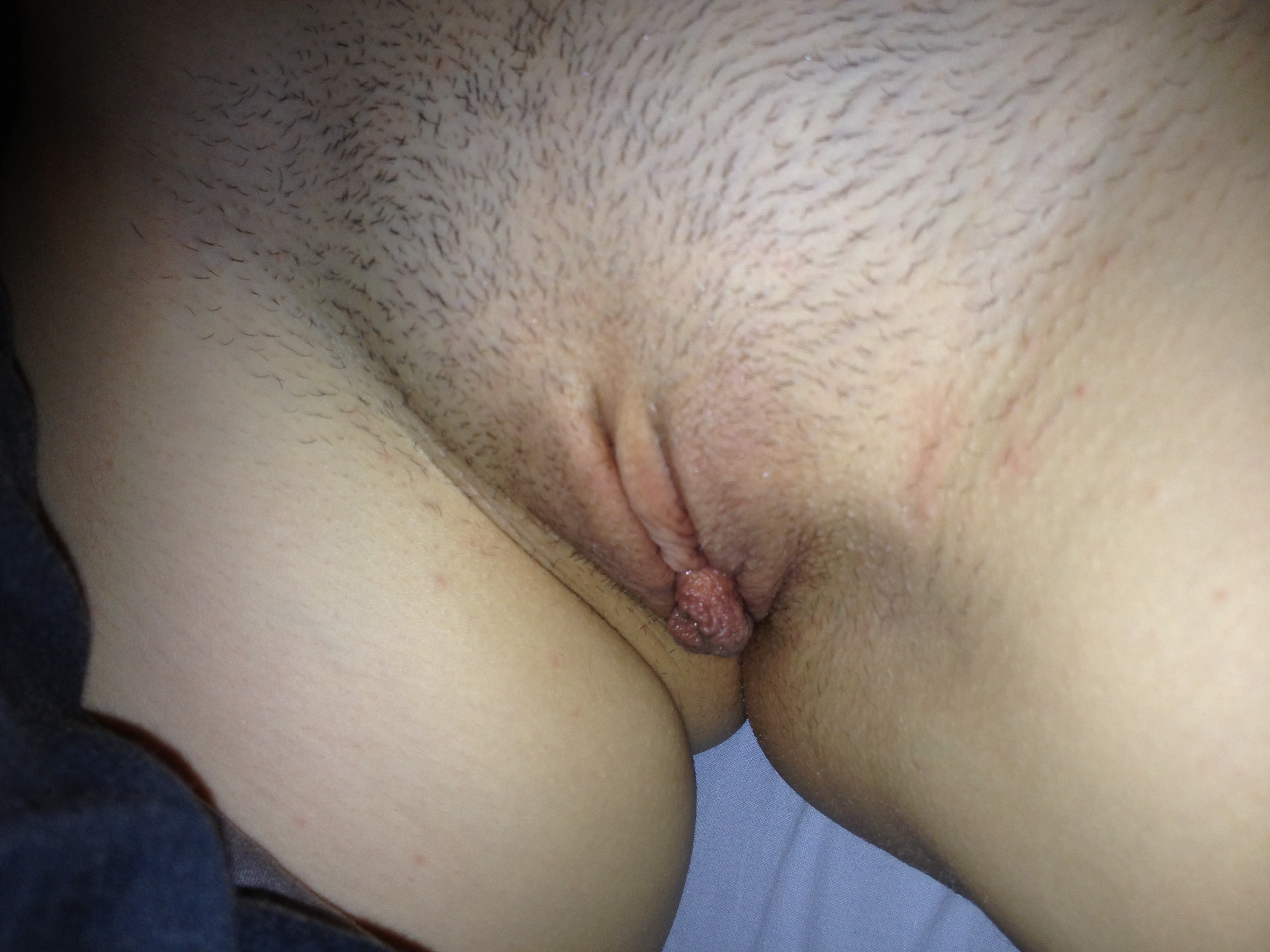 wet pussy with big dick