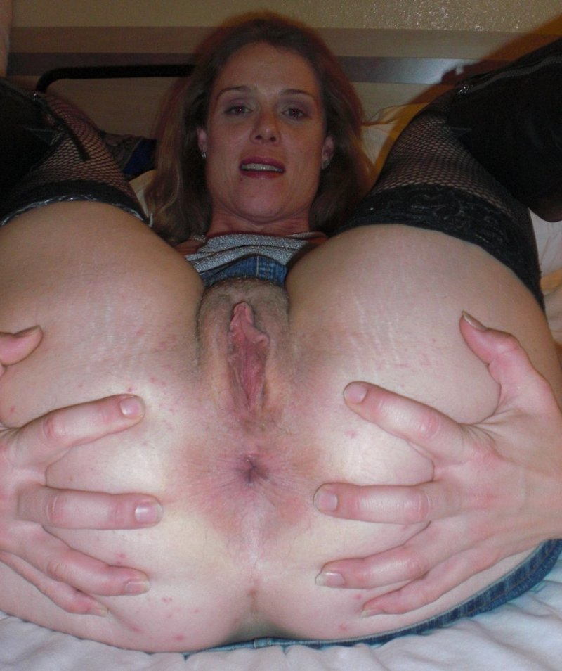 Hottest milf thong