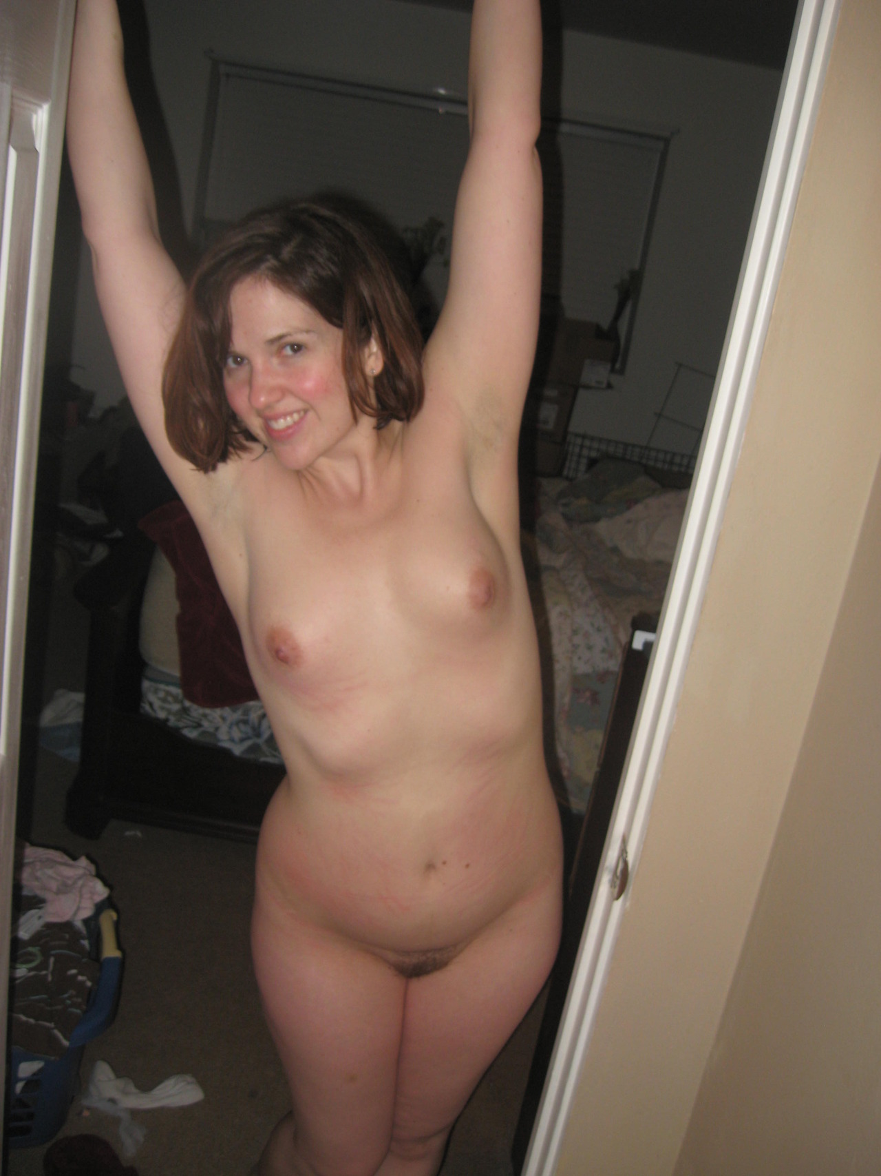 hot women showering nude