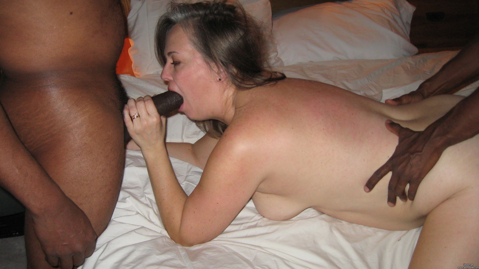 Cocks In Mouth