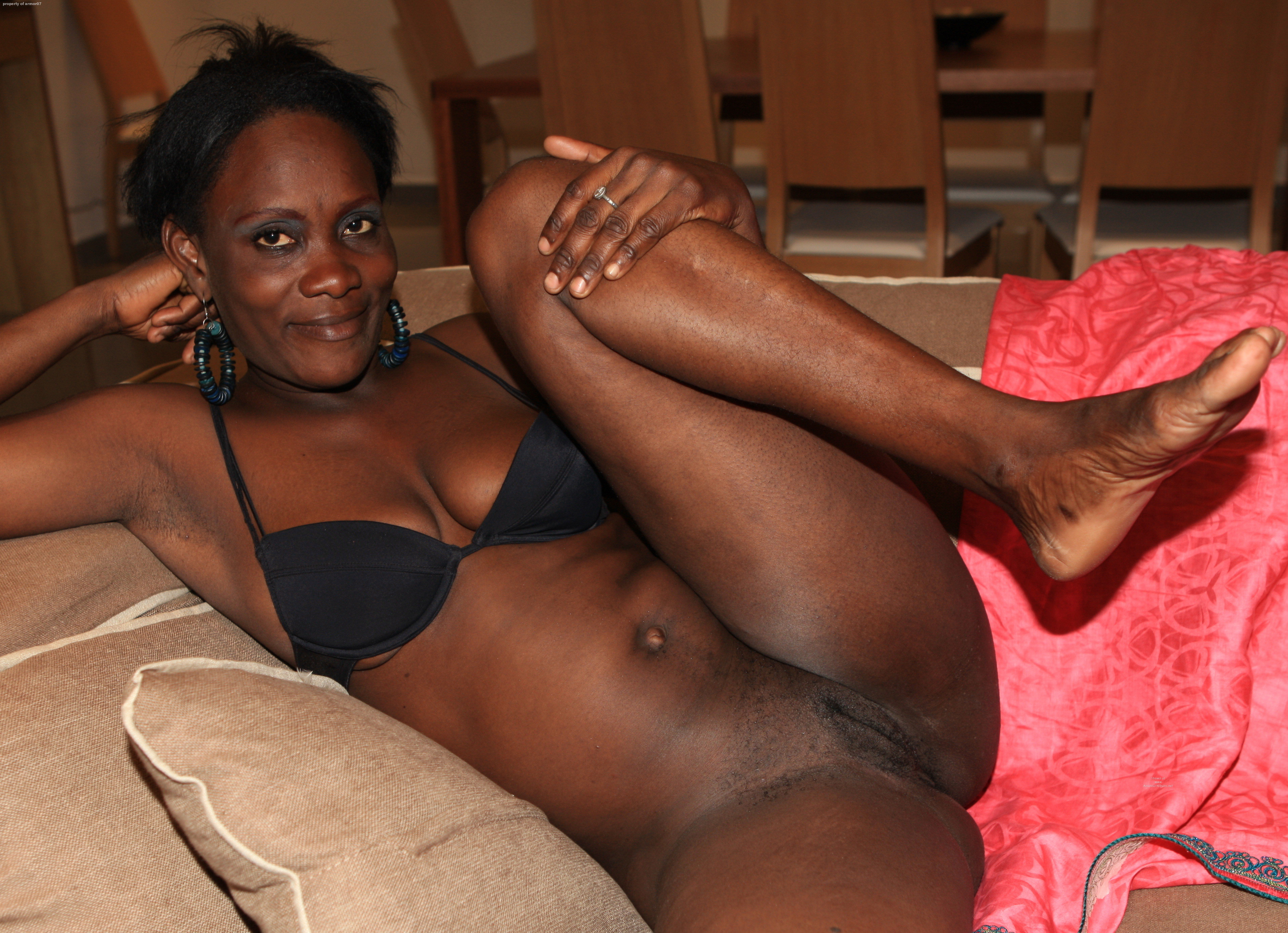 Mature woman picture ebony only