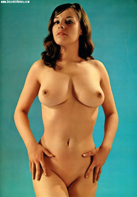 Vintage family nudes naked