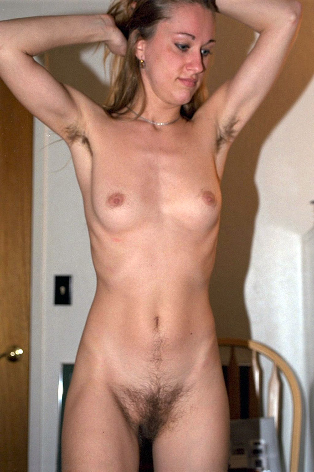 Swedish girl nude woman hairy pussy are