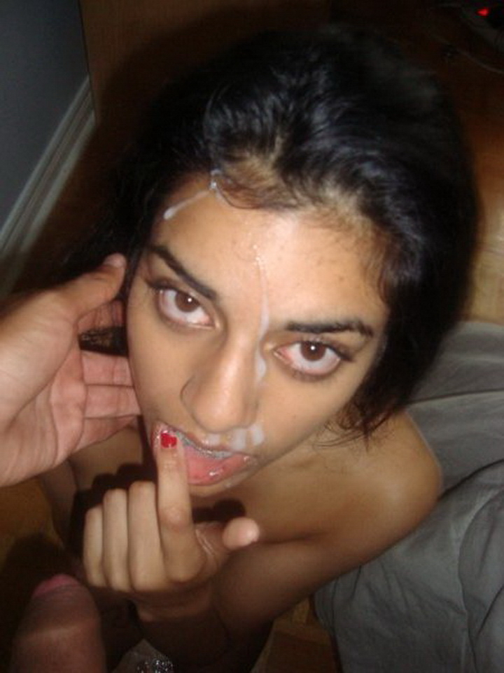 Teen sucking indian east