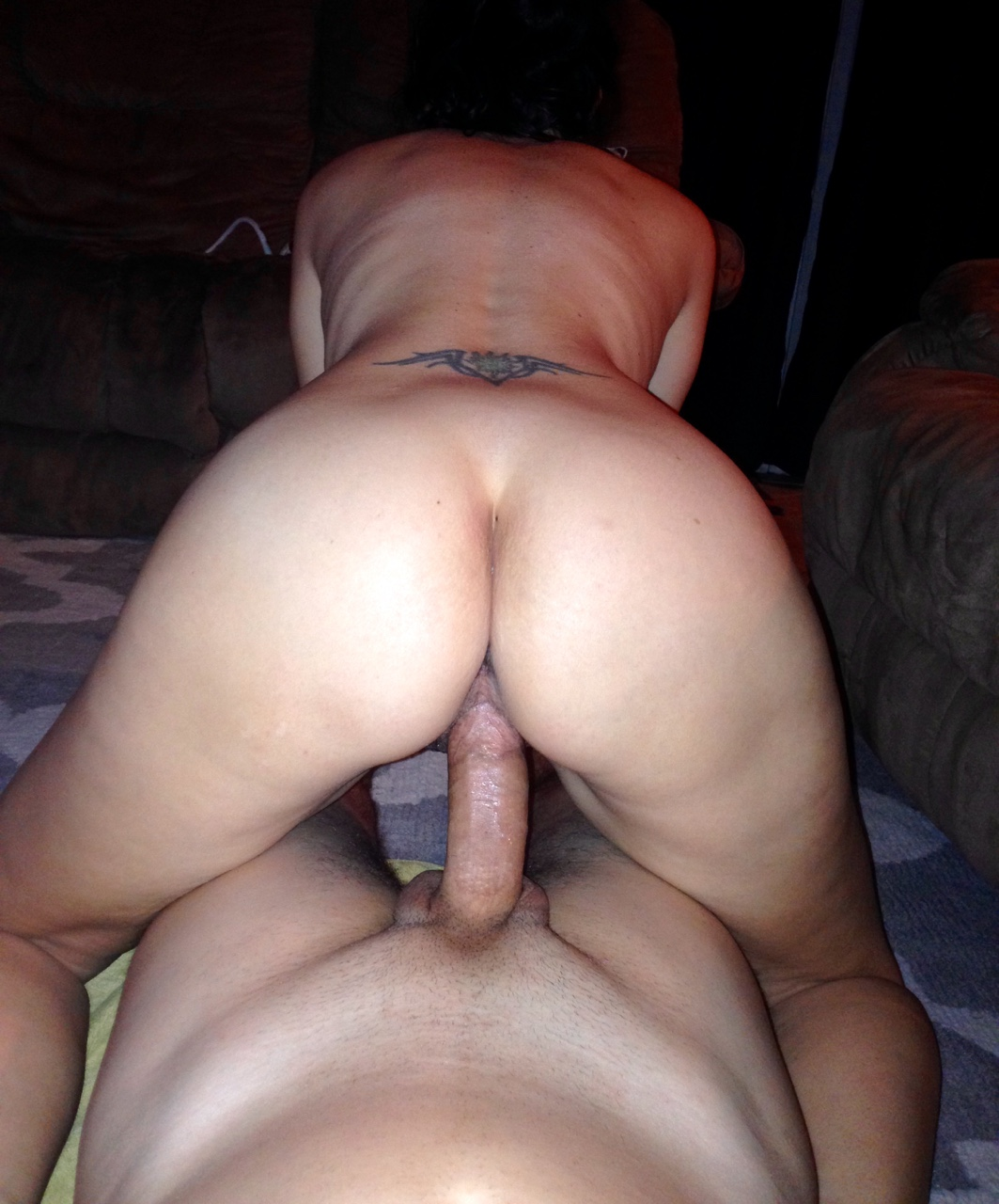 long shaved dick