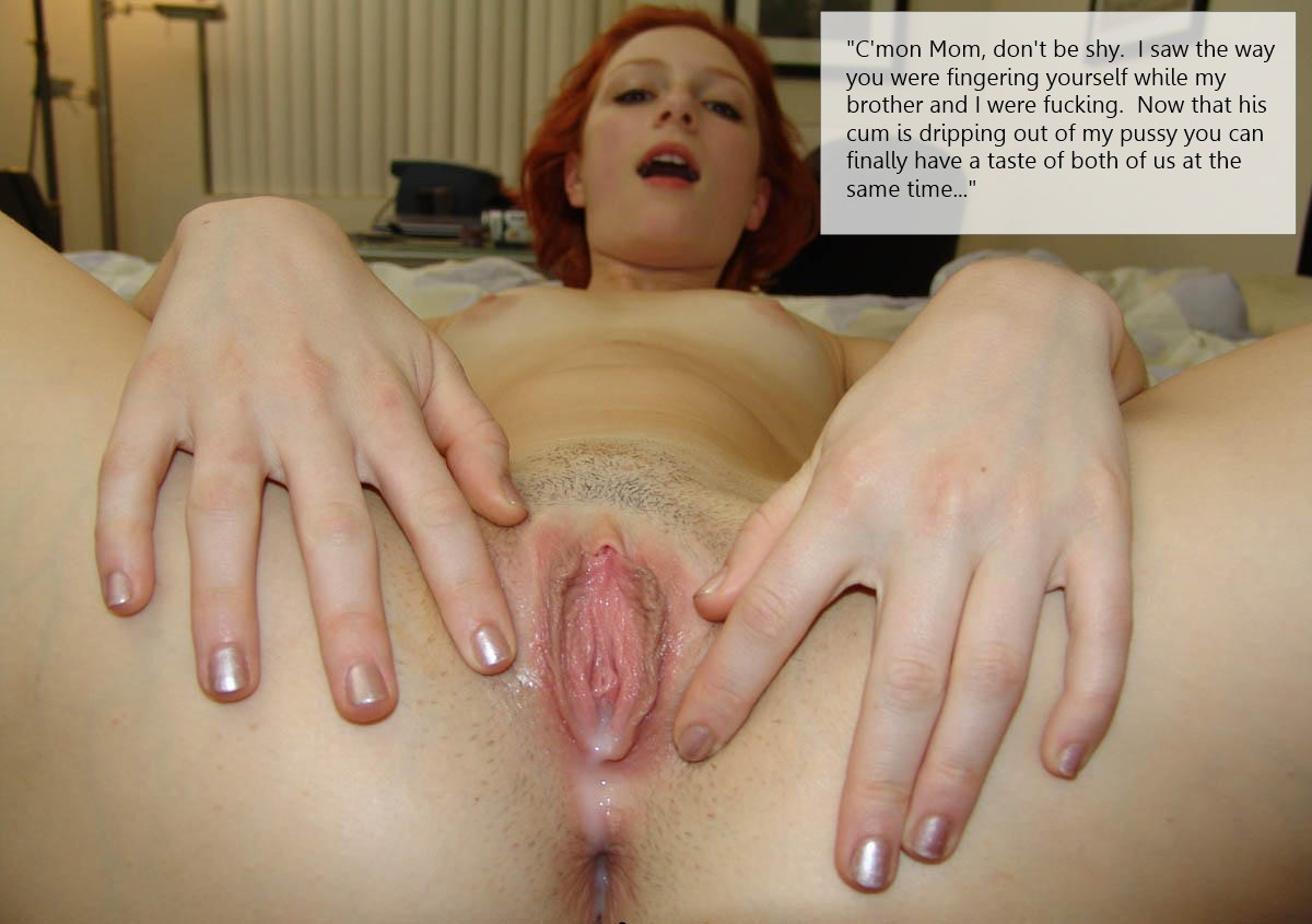 Cumming sisters pussy, amature nude camper