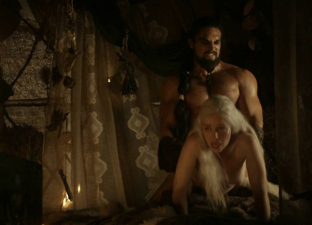 Opinion you Game of thrones emilia clarke sex for council